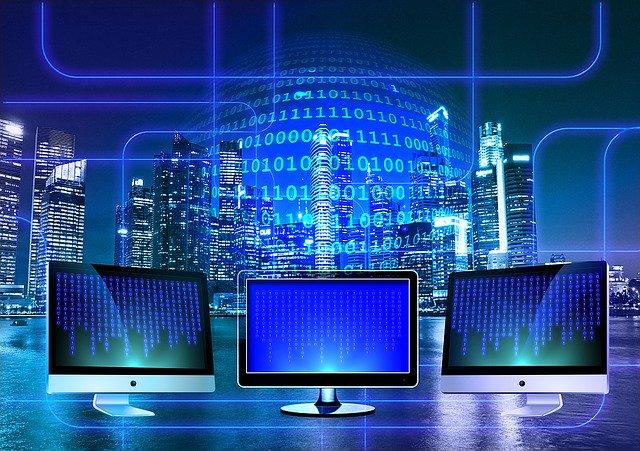 počítač síť